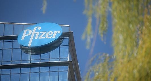 辉瑞制药 Pfizer